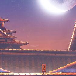 Street Fighter V Stages