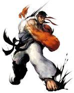 Ryu-xsf4