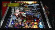 Pinball FX (Xbox 360) Street Fighter II tribute table