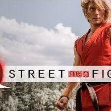 STREET FIGHTER Assassin's Fist TRAILER!