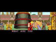 Street Fighter II - Ken Ending