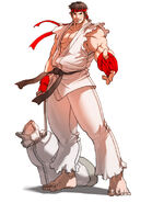 Ryu-capstyle-cool