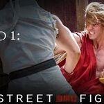 Round 1 Fight - Street Fighter Assassin's Fist Episode 2