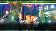Street Fighter V Guile Story Mode
