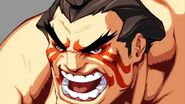 Super Street Fighter II Turbo HD Remix E