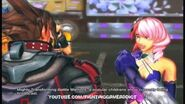 Street Fighter x Tekken Sakura and Blanka Rival Battle