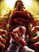 USFIV-Ryu vs Hugo