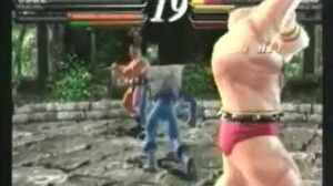 Street Fighter EX3 Official Trailer (2000, Capcom Arika)