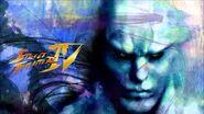 Super Street Fighter IV OST - Seth's Theme Secret Laboratory Stage (Round 2)