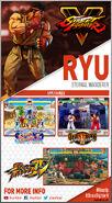 RyuCard