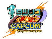 Tatsunoko vs. Capcom - Cross Generation of Heroes Logo