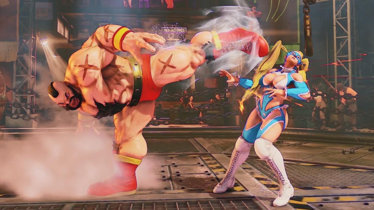Super Russian Kick