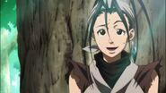 Screenshot of SSFIV Ibuki's Ending 1