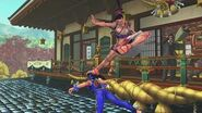 SFXT All Throws