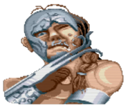 Vega Defeated Icon