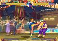 Street Fighter Zero 2 Alpha Survival