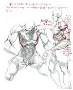 SFIV PC Concept Art Dhalsim 08