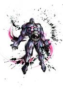 Seth-SFIV-artwork