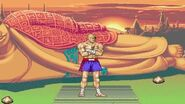 Super Street Fighter II OST Sagat Theme