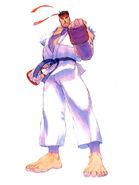 Ryu (Contemplate)