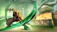 Street Fighter 5 - Nash's Theme (SFV OST)