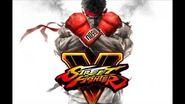 Street Fighter V OST - Karin Kanzuki Theme