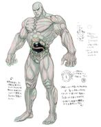 SFIV PC Concept Art Seth 01