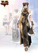 Chunli-sfv-akiman-costume-artwork