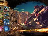 Urban War Zone