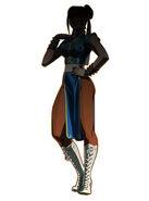 SFV Shadow Lady