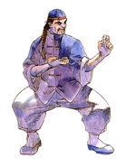 LeeSF-CapcomClassicsCollection