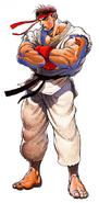 Ryu (SSF2)