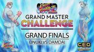 Street Fighter 30th Anniversary Tournament Series Super Turbo - Grand Finals (ONUKI vs