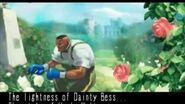 Street Fighter 3 3S Dudley Ending