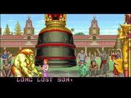 Street Fighter II - Blanka Ending