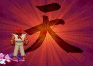 Akuma (SFA3) (Shun Goku Satsu)