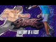 Street Fighter- Enter the Dragon Anatomy of a Fight