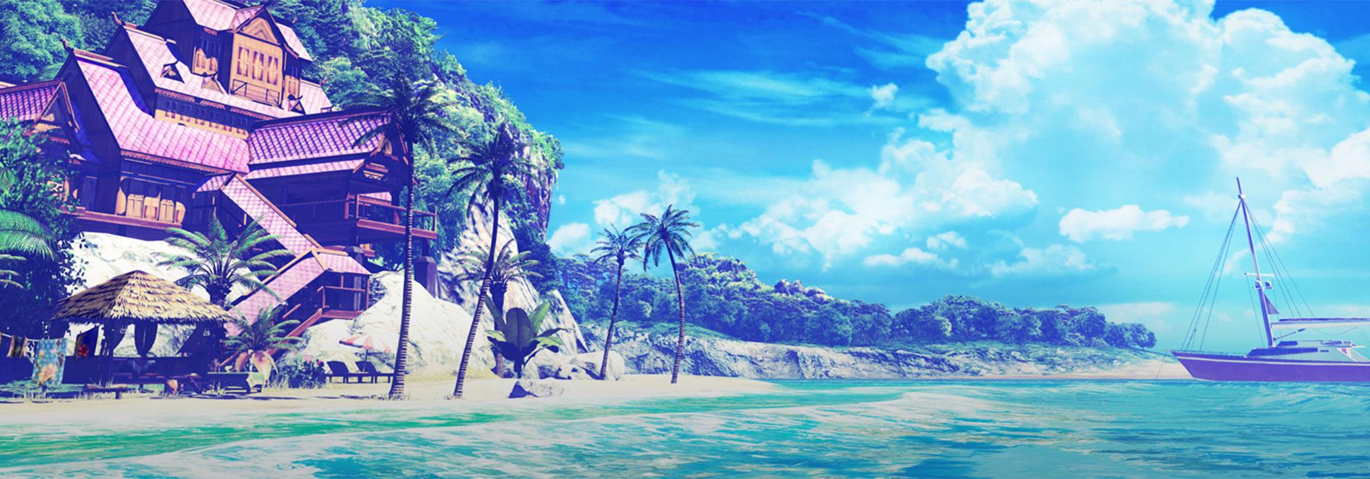 Kanzuki Beach