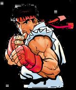 Ryu (SF3)
