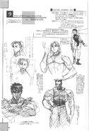 Capcom Illustrations 0137