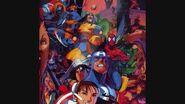 Marvel Super Heroes vs Street Fighter Dhalsim theme