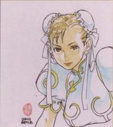 2000.6.13 Chun-Li