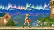 Super Street Fighter II OST Cammy Theme