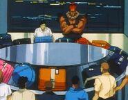 Akuma street fighter II V (2)