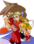Capcom Friendly Club