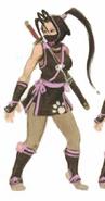 Unused outfit Ibuki