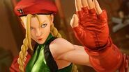 Cammy Character Profile SFV Invitational
