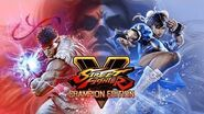 Street Fighter V Champion Edition – Announcement Trailer