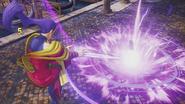 Fate Aura Spark