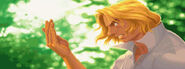 SFIII 2I-Ken Ending-1